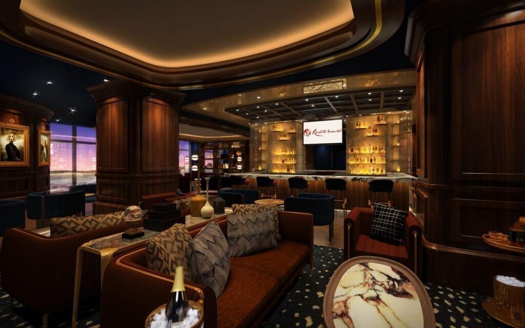 Starlight on 66 Lounge