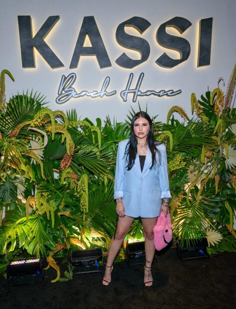 Hanna Beth at Kassi Beach House