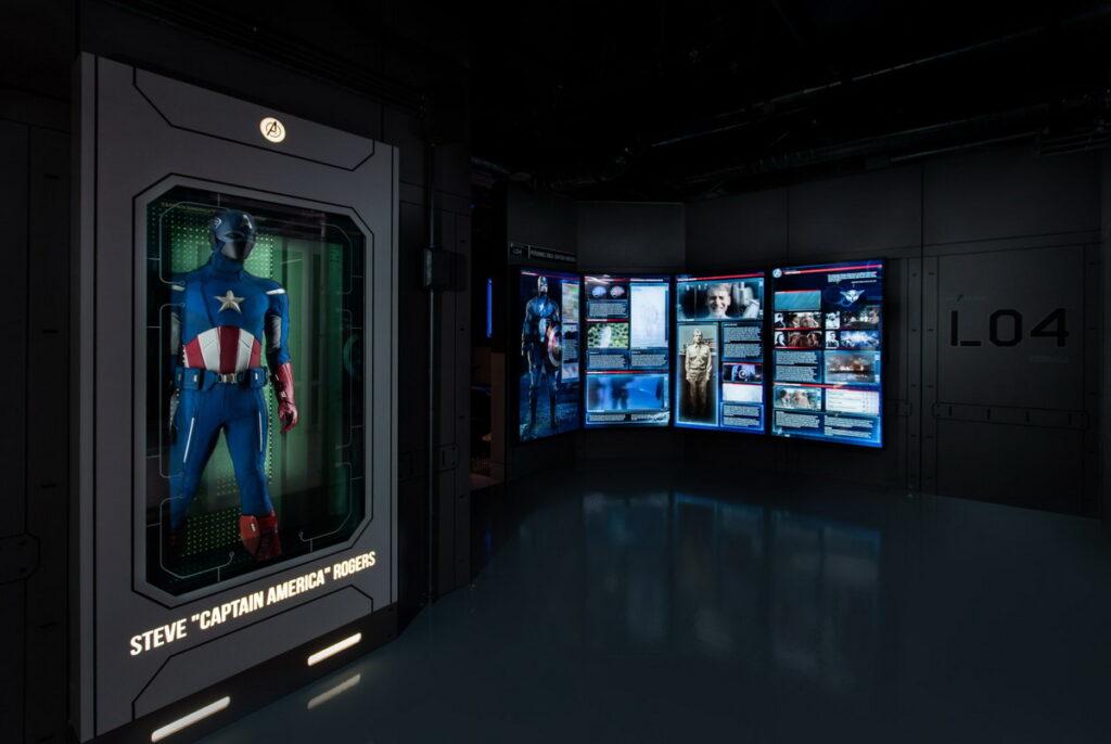 Marvel Avengers STATION 4 1024x686