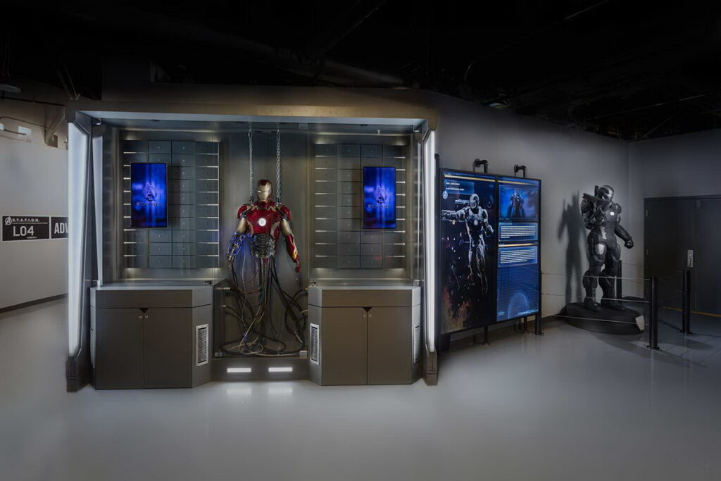 Marvel Avengers STATION 6 1024x683