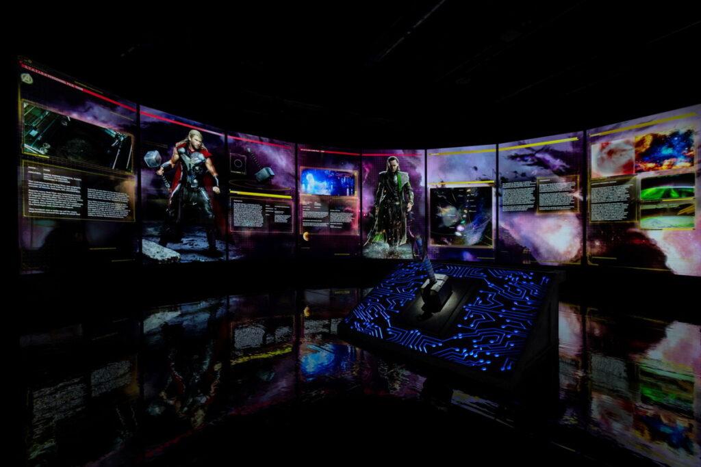 Marvel Avengers STATION 7 1024x683