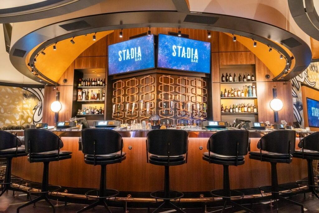Stadia Bar At Caesars Palace 01 1024x683