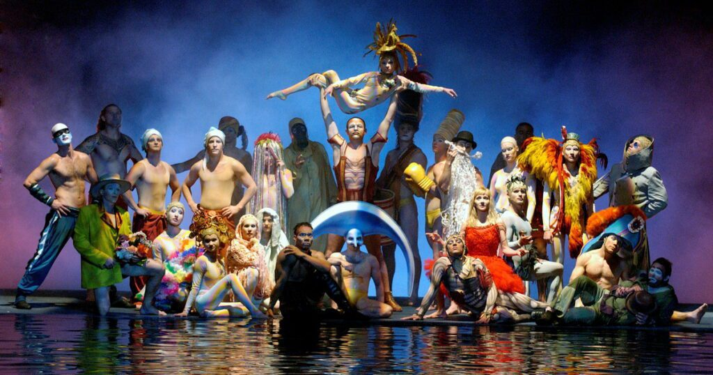 O by Cirque du Soleil Featured 1024x538