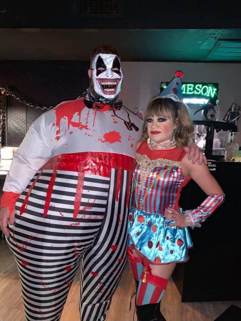Evil Clown Night 2020