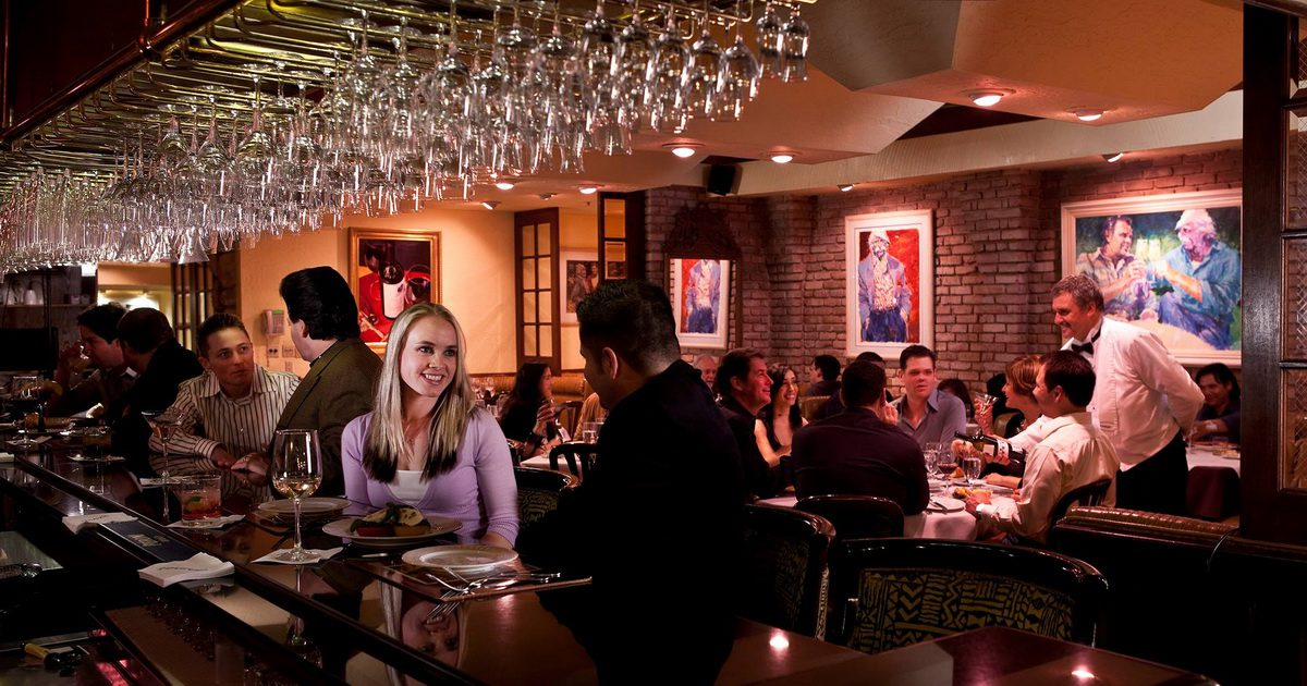 Piero's Italian Cuisine Bar