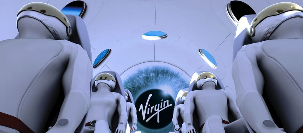 Virgin Galactic - Space Flight