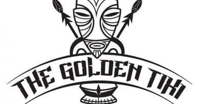 The Golden Tiki