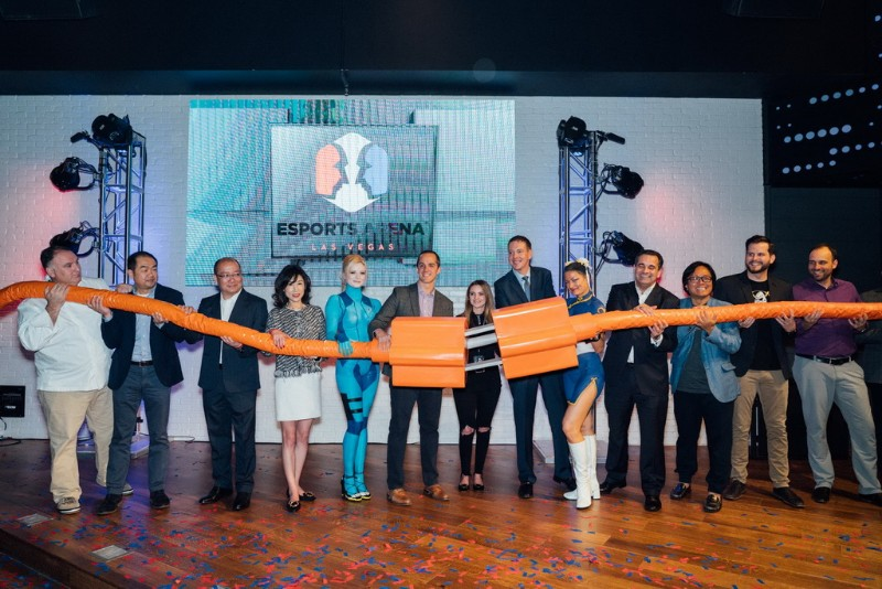 Esports-Arena-Las-Vegas-celebrated-its-grand-opening-on-March-22-2018-at-Luxor-Hotel-and-Casino
