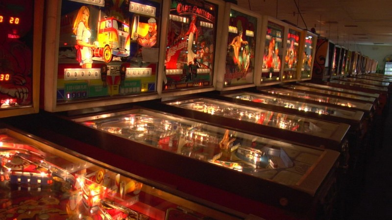 Pinball-Hall-of-Fame