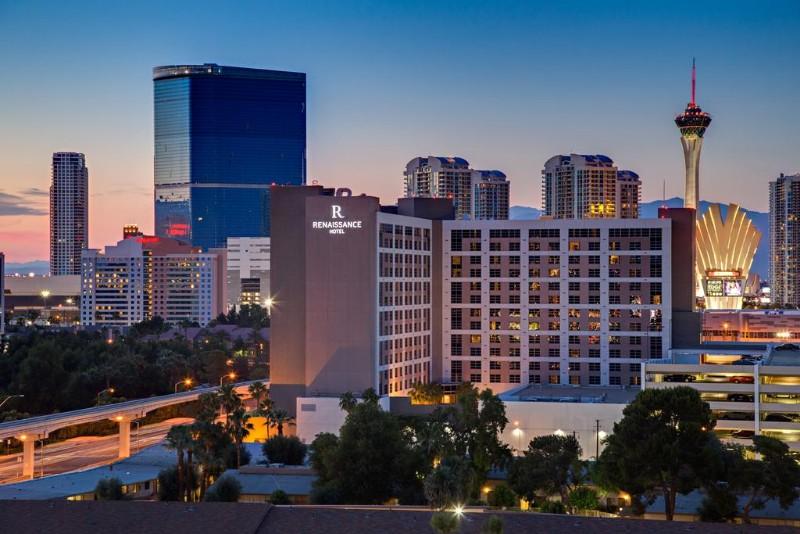 Renaissance-Las-Vegas-Hotel