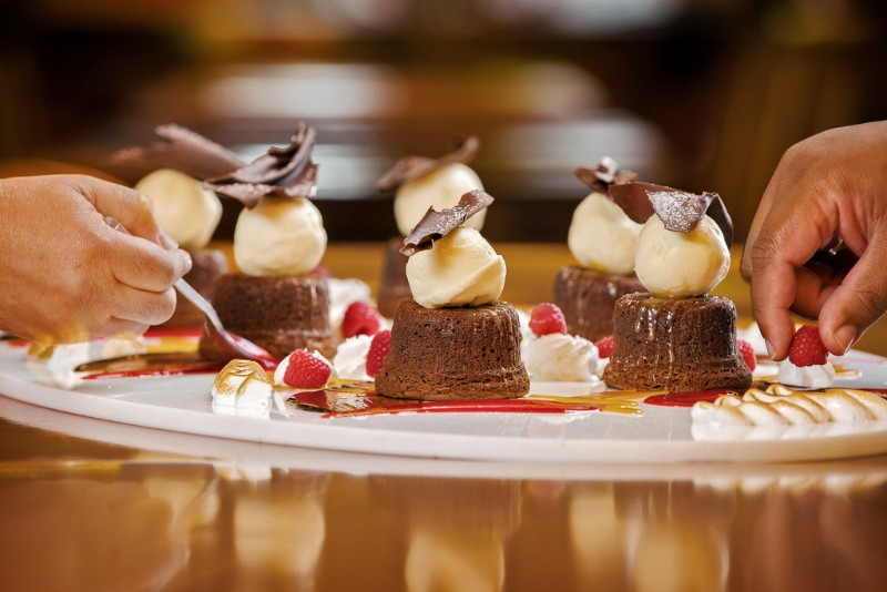 Cravings-Chefs-Table-Chocolate-Lava-Cake
