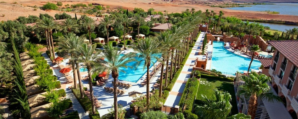 The Westin Lake Las Vegas Resort & Spa - Pool