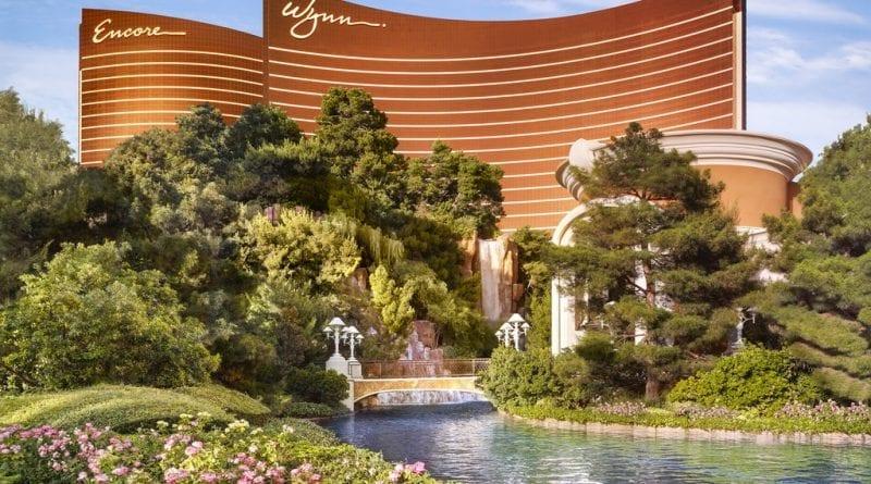 Wynn Las Vegas & Encore Las Vegas