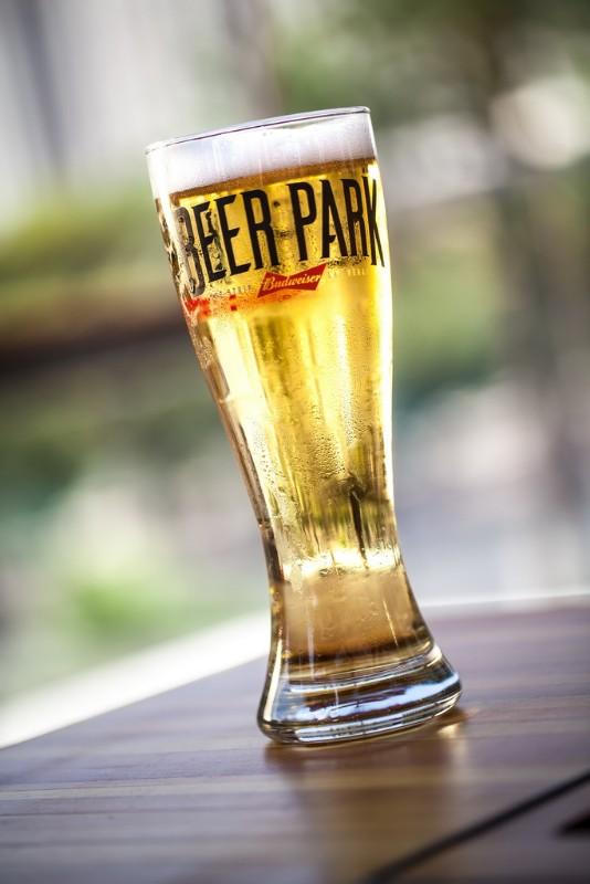Beer-Park-Budweiser-Signature-by-Chris-Wessling