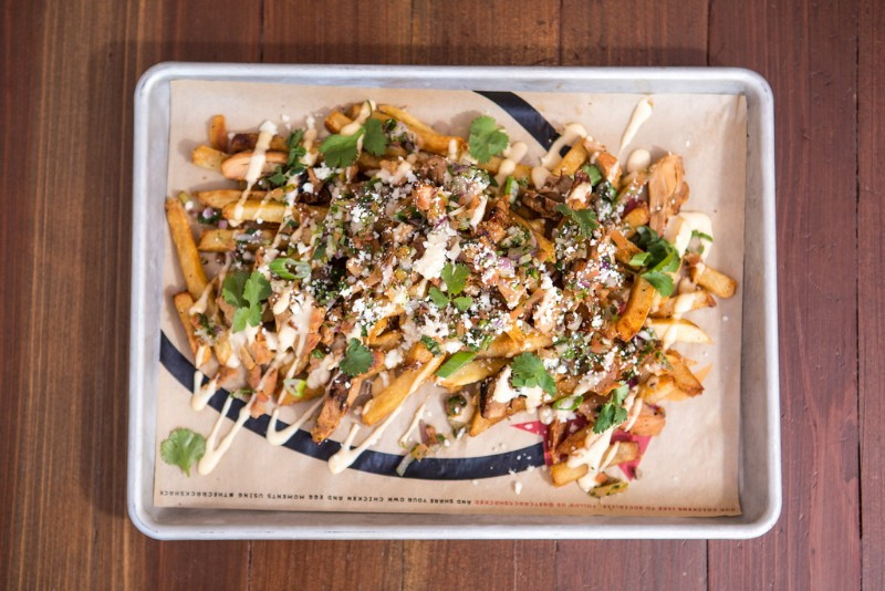 Mexican-Poutine-at-The-Crack-Shack