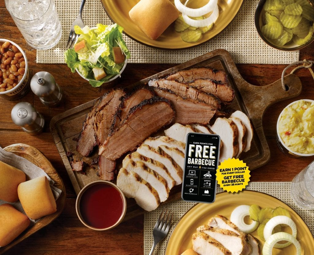 Dickeys Barbecue
