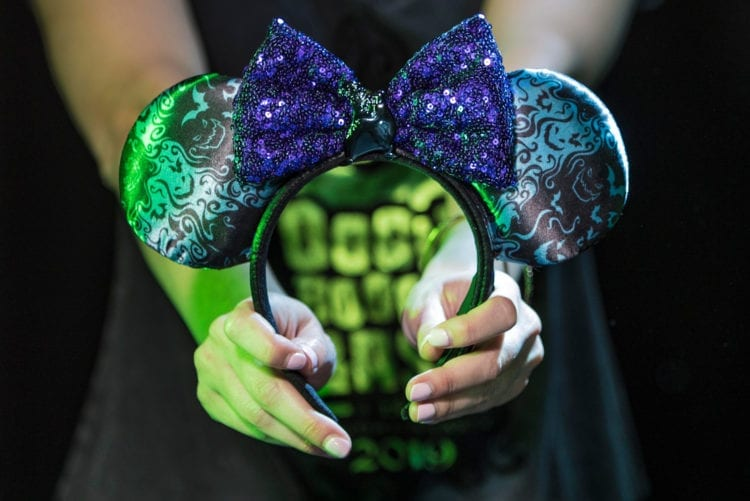 Halloween Time – Oogie Boogie Bash Headband