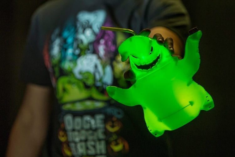 Halloween Time – Oogie Boogie Bash Sipper
