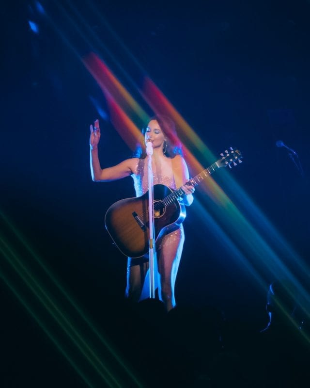 Kacey Musgraves at The Chelsea