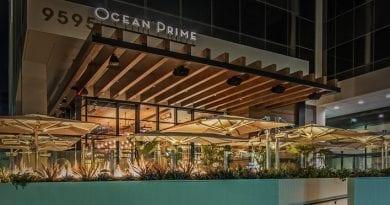 Ocean Prime Beverly Hills