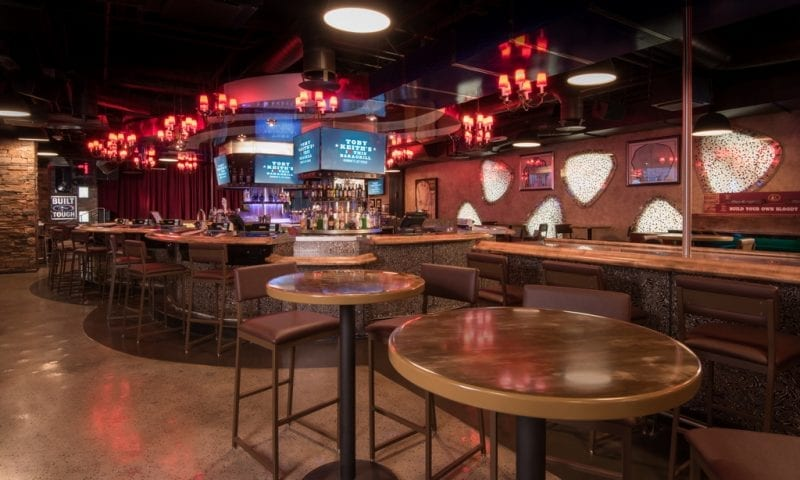 Toby Keith's I l Love This Bar & Grill