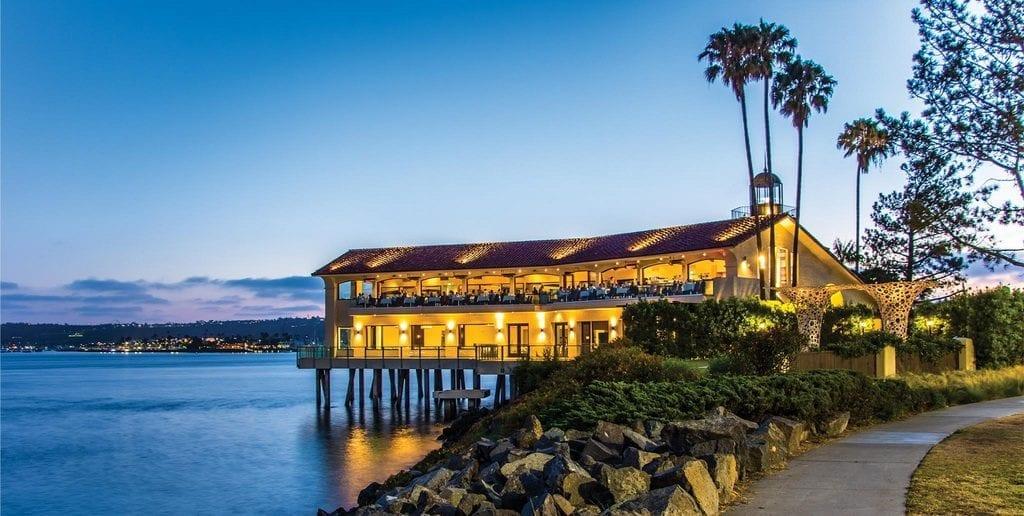 Tom Ham's Lighthouse - San Diego