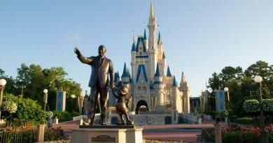 Walt Disney World Magic Kindom