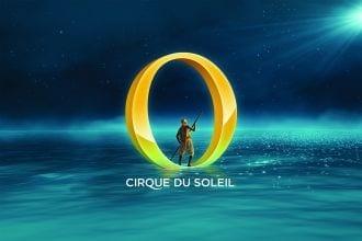 O-Cirque-du-Soleil