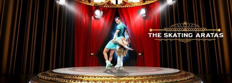 The-Skating-Aratas-at-V-The-Ultimate-Variety-Show