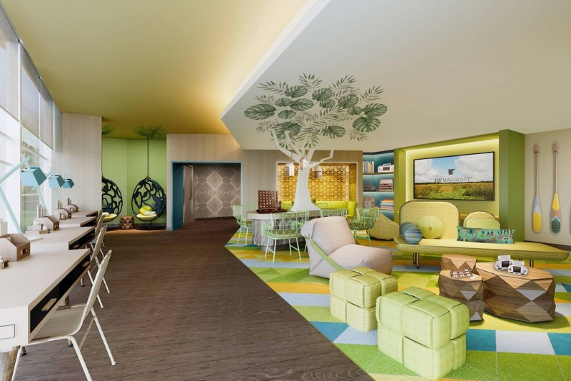 JW-Marriott-Orlando-Bonnet-Creek-Resort-Spa-Kids-Activity-Center