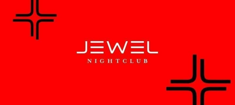 JEWEL Nightclub Logo