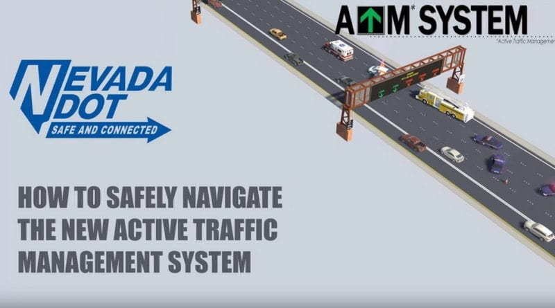 Active Traffic Management (ATM)