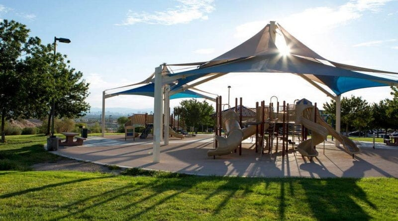 Clark County Parks & Recreation