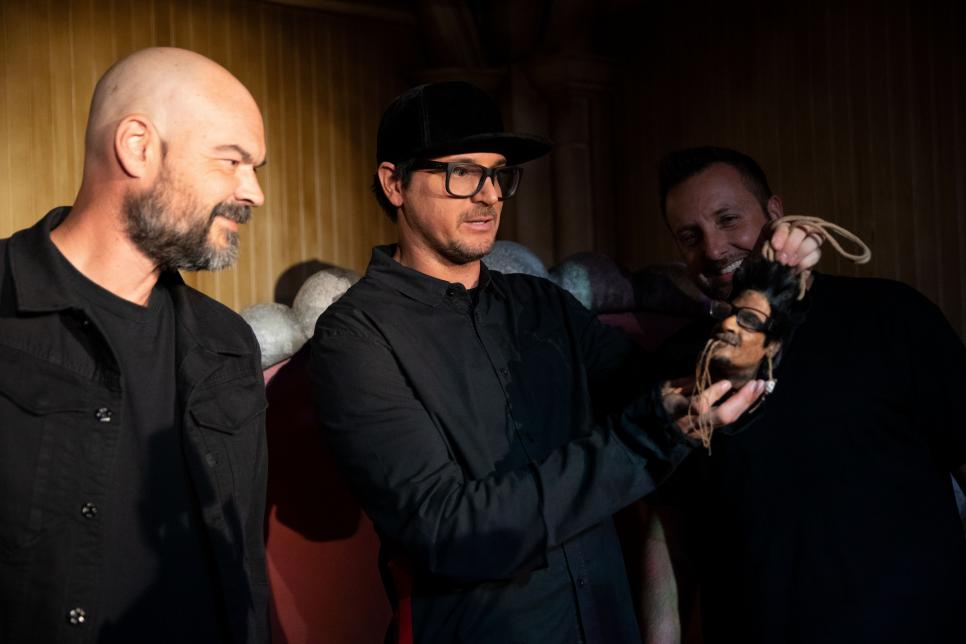 Photo Courtesy of Ghost Adventures