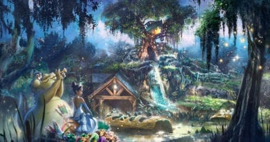 Princess Tiana is Coming to Disneyland Park & Magic Kingdom Park