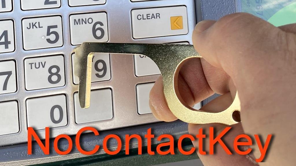 NoContactKey
