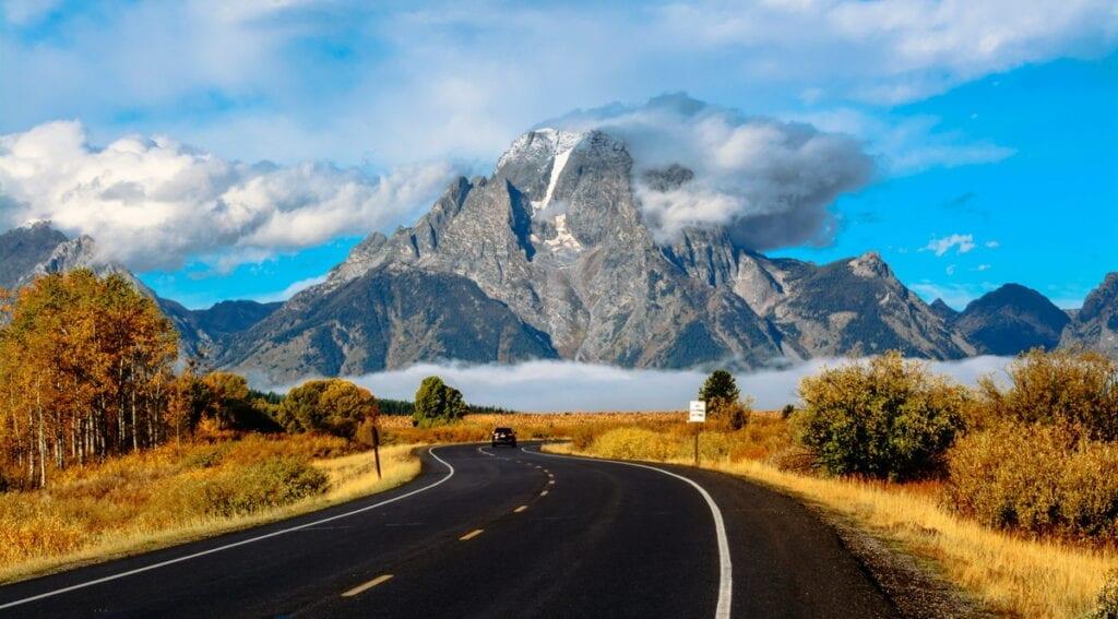 Travel Leaders Network - Grand Teton