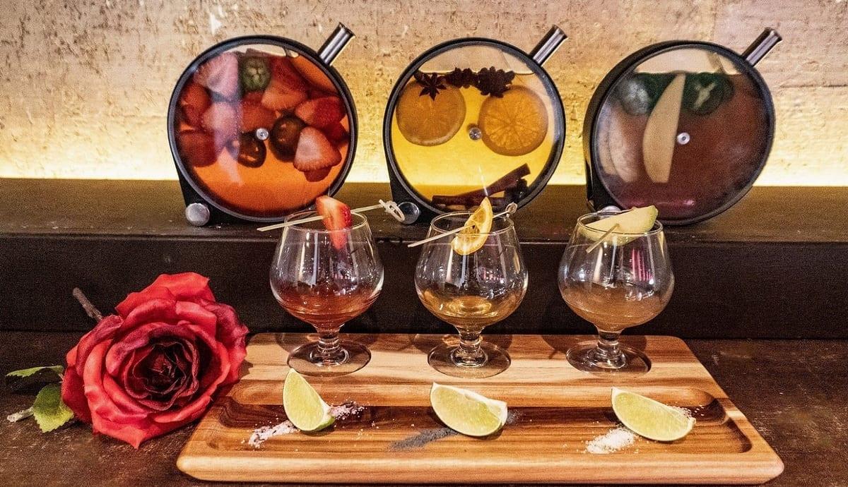 El Dorado Cantina - Infused Tequila