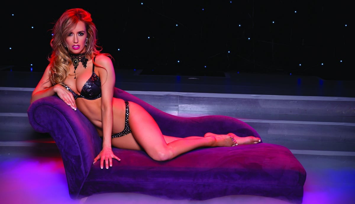 Luxor - FANTASY - Mariah Rivera