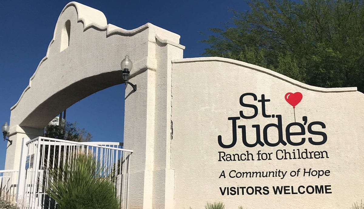 St. Jude's Ranch for Children