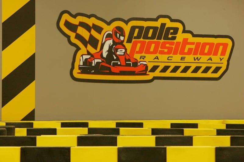 Pole Position Raceway 1