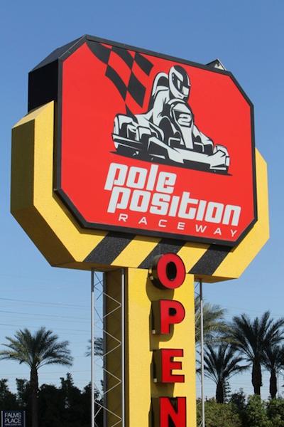 Pole Position Raceway 10