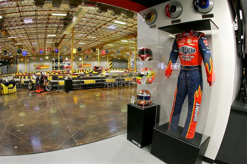 Pole Position Raceway 6