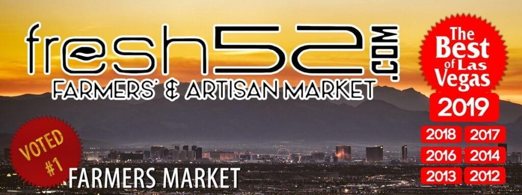 fresh52 Farmers' & Artisan Market