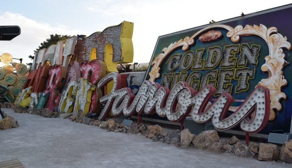The Neon Museum - Featured