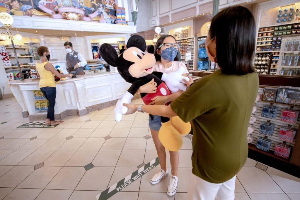 Disneyland Resort - Health and Safety Measures
