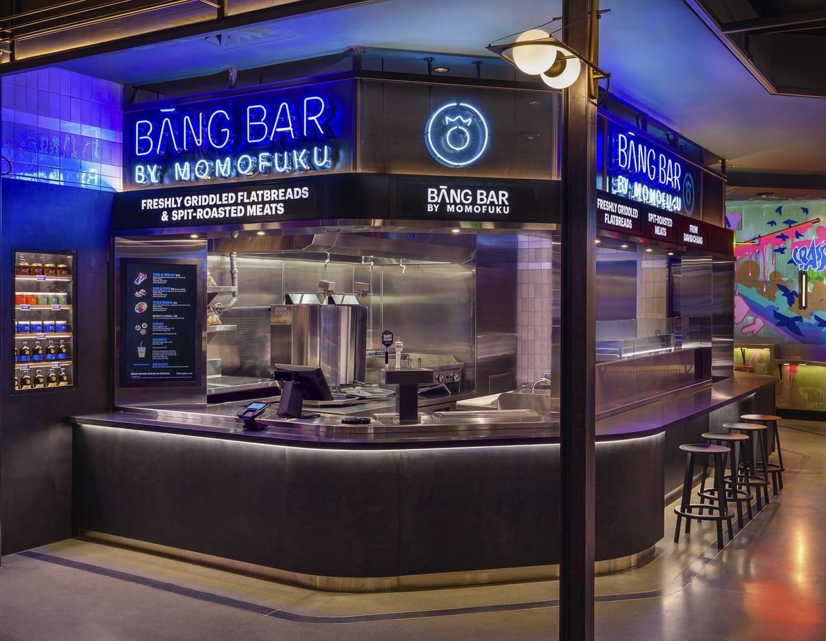 Bāng Bar