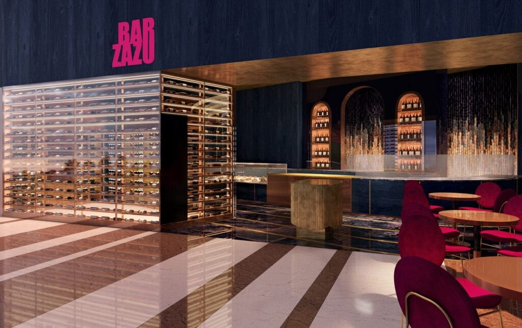 Bar Zazu