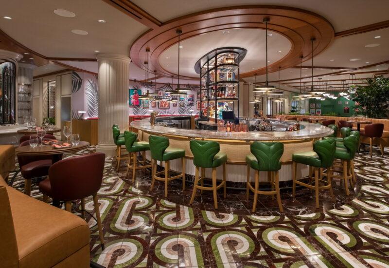 Bugsy Meyers Steakhouse 800x550
