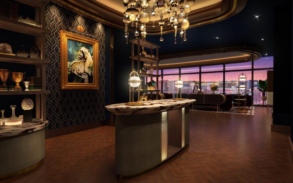 Resorts World Las Vegas - Starlight on 66